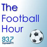 The Football Hour: Monday 24th August 2015