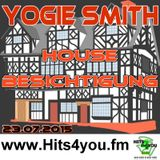 Yogie Smith - House Besichtigung inkl. Techno Keller @ www.Hits4You.fm 23-07-2015 Live Mix