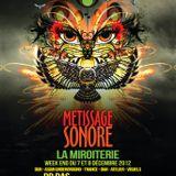 Art Summer Mixtape (Set @La Miroiterie)