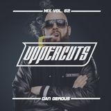 Dan Gerous - Uppercuts Mix Vol. 62