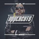 Dan Gerous - Uppercuts Mix Vol. 62