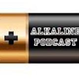 ALKAline Podcast Vol.1 By Rico Stark a.k.a hell