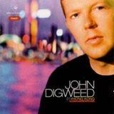Global Underground 014 - John Digweed - Hong Kong - CD1