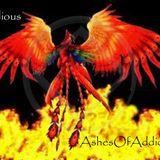 Ashes Of Addiction