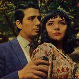 "I dream of Piranhas #13 ""Mi talisman: romantic special"" w/Lola y Felipe"