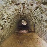 Dans la cave