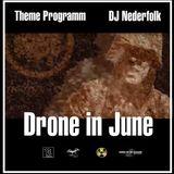Radio & Podcast : DJ Nederfolk : Drone in June / ambient Neofolk
