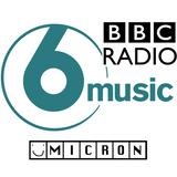 Micron Desert Island Disco January 2018 BBC 6 Music
