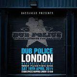 Dub Police Warehouse Party Promo Mix