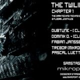 [TREBOR] - The Twilight Zone @ Mikroport Club 15.06.2013