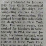 Rest In Power, Brooklyn Annie