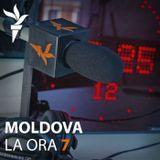 Moldova la ora 7 - decembrie 06, 2016