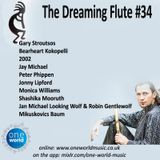 The Dreaming Flute #34