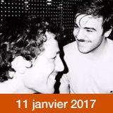 33 TOURS MINUTE - Le meilleur de la musique indé - 11 janvier 2017