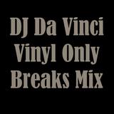 VINYL MIX Funky/Nu School/Florida Breaks