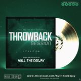 THROWBACK SESSION 1 - HULL THE DEEJAY (0799489161)