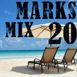 Marks Mix #20 (Finally No Finals)