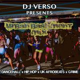 URBAN BASHMENT MIX - DJ VERSO