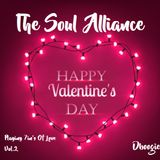 The Soul Alliance: 7in's Of Love (Vol.2)