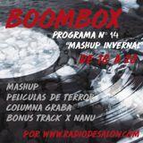 Boombox nº15 19/06/2017