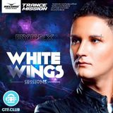 RYDEX - White Wings Sessions #055 (11-02-2018)