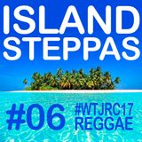 Welcome To Jamrock Reggae Cruise - Island Steppas 2017