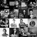 EDM mix #9 i-Bro