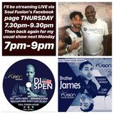 Brother James - Soul Fusion House Sessions - Episode 004