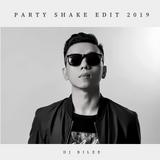 PARTY SHAKE EDIT PACK 2019 PREVIEW - DJ BI LEE