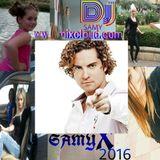 David BisbaL DjSamyX-2014-