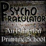 An Islington Primary School