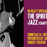 In Heat! - Spiritual Jazz Spezial Chapter 1.2 aired at Superfly.fm