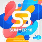 Steve Bell - Destinations Summer 18