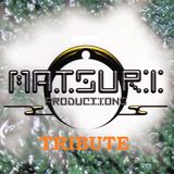 A Tribute to Matsuri Records ( Goa Trance Vinyl only)