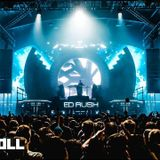 Ed Rush - Live At Let It Roll Winter 2019 (23-02-2019) WWW.DABSTEP.RU
