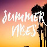 """Lucian Iordache - """"Summer Vibes"""""""