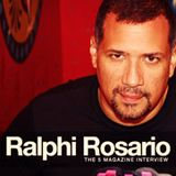 RALPHI ROSARIO live at shelter club, new york 1996
