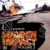 Sudden Impact 3 (2000)