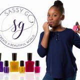 Sassy G by Saniyya Hunt