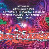 ~ Vibes & Dougal @ Dance Paradise, Mult-E-Vent ~