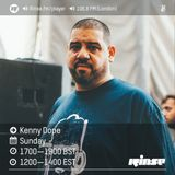 Kenny Dope - Rinse FM (16-10-2016)