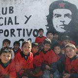Nota Club social, deportivo y cultural Ernesto Che Guevara