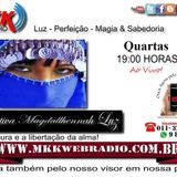 Programa Sensitiva Magdallhennah Luz 21/09/2015