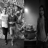 012 Real Session - Fredy & D'Joseph (ANG/POR) / Slavaki (UK) (22.08.2013)