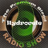 The Premium Blend Radio Show with Stuart Clack-Lewis feat. Hydrocele - 9th October 2018