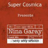 Nina Garay @ Super Cósmica