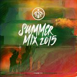 In The Mix w/ GS: The Pool Party Edition