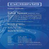 B*Wilder @ Club Dogma Edinburgh - 29.04.2005