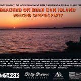 Beached on beer Can Island dj Fabian Promo Mix