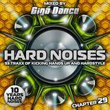 DJ Giga Dance Hard Noises Chapter 29